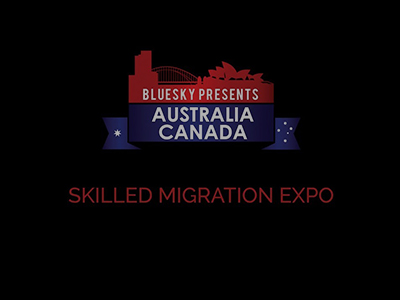 Skilled Migration Expo